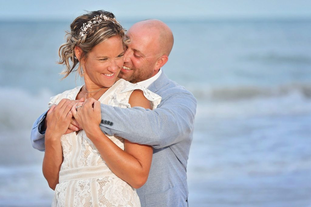 daytona beach wedding