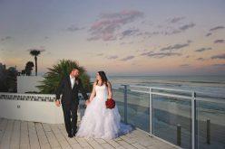 Hard Rock Daytona Beach wedding