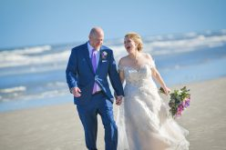 New Smyrna Beach wedding