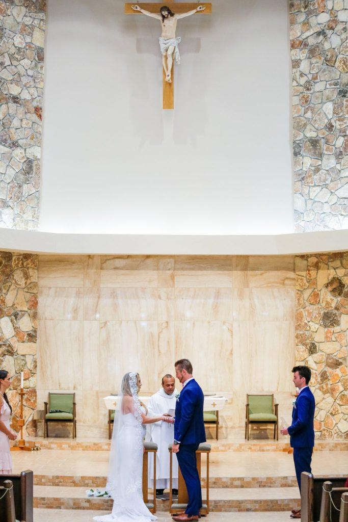 New Smyrna Beach Wedding Photography