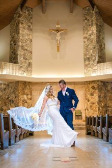 New Smyrna Beach Wedding Photography