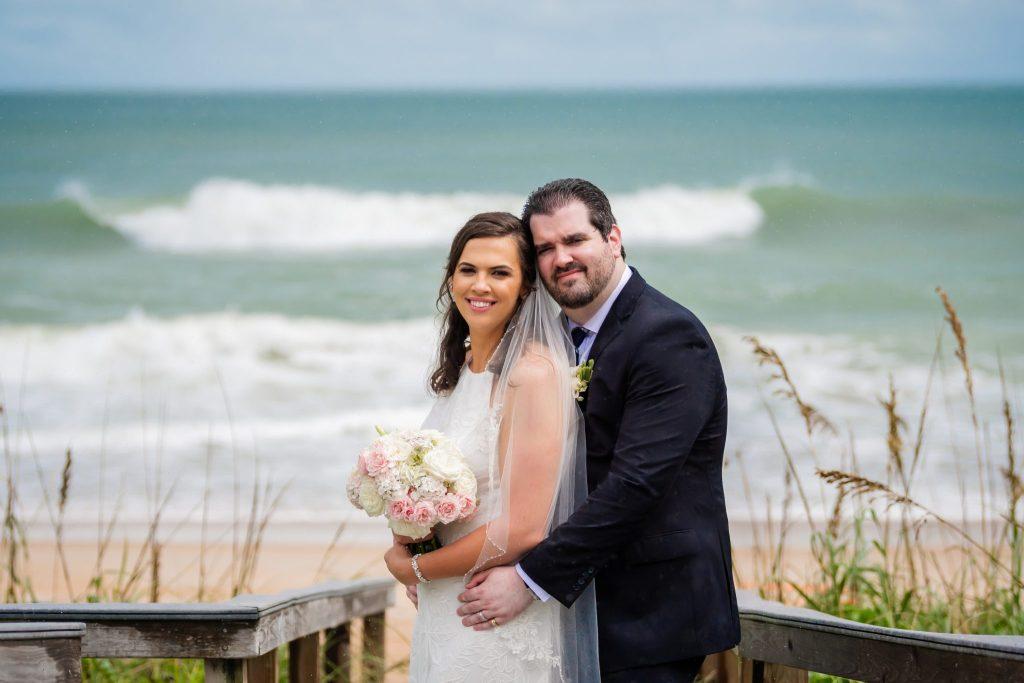 Daytona Beach Micro Wedding