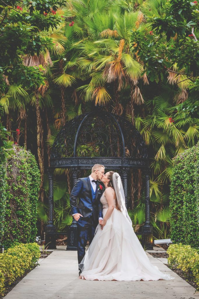West Palm Beach wedding