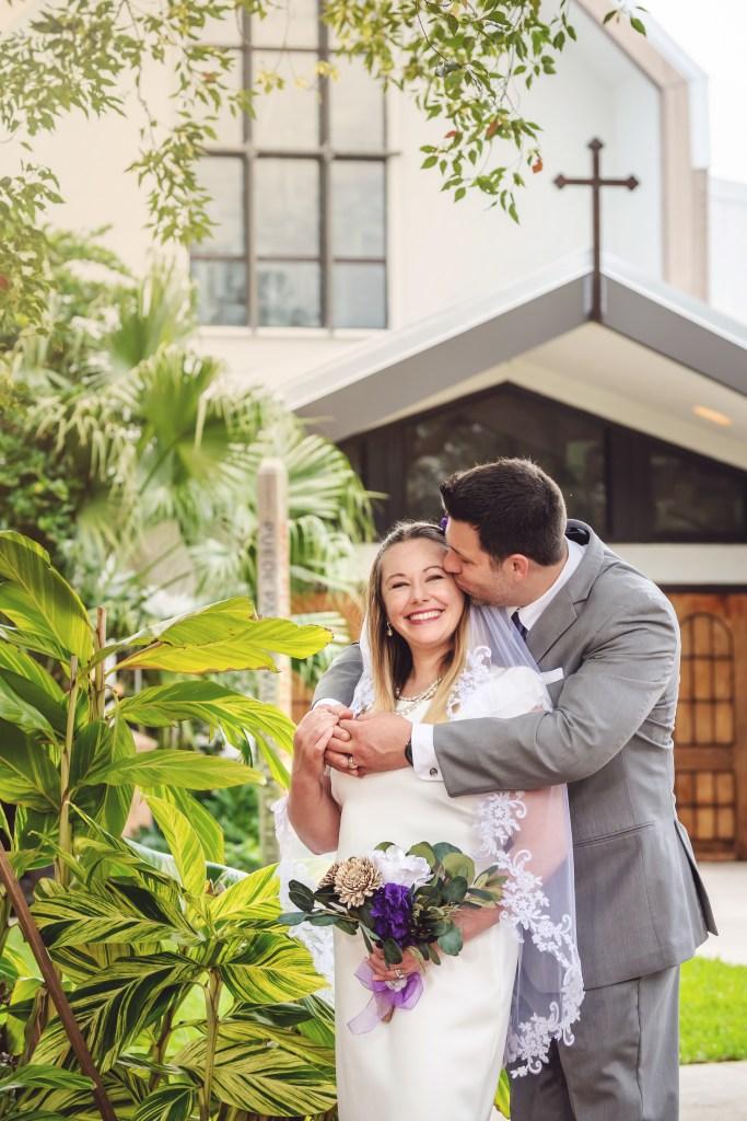 Port Orange wedding photography