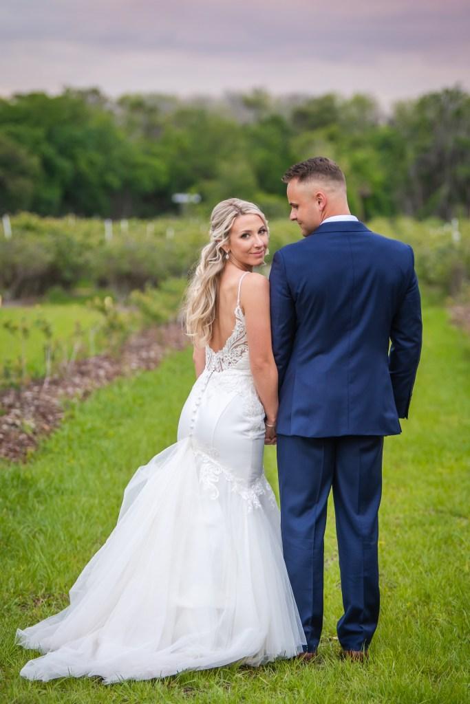 Ever After Farms Barn Wedding