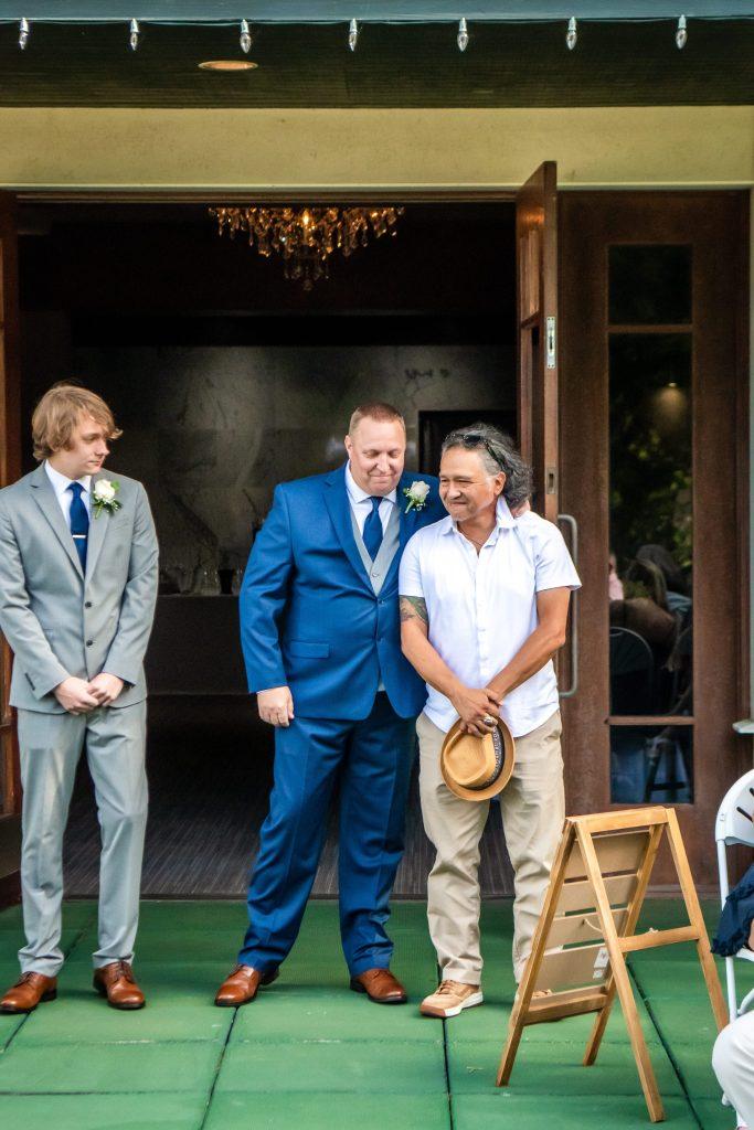 Timacuan golf Club Wedding