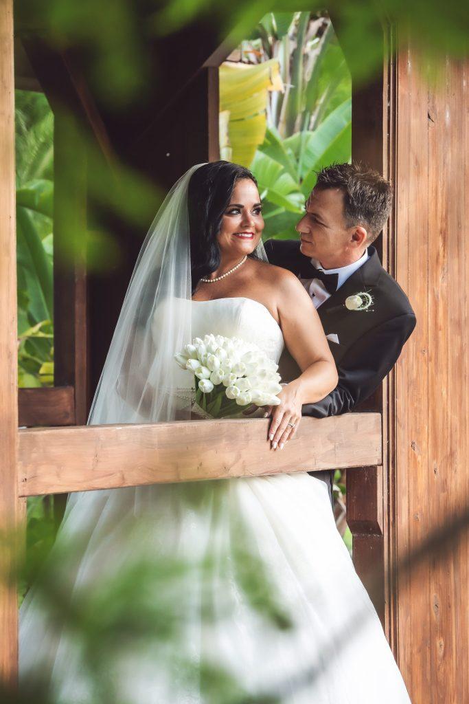 Central Florida Wedding